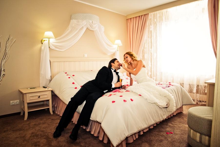 лимиты число свадебные фото первой брачной ночи таким спортивным